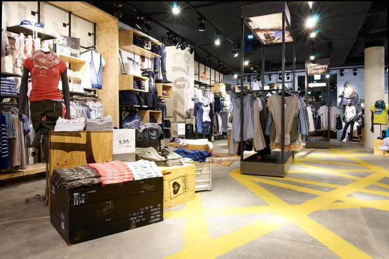 Tom Tailor Stuttgart : tom tailor group in hamburg job gehalt ausbildung ~ Watch28wear.com Haus und Dekorationen