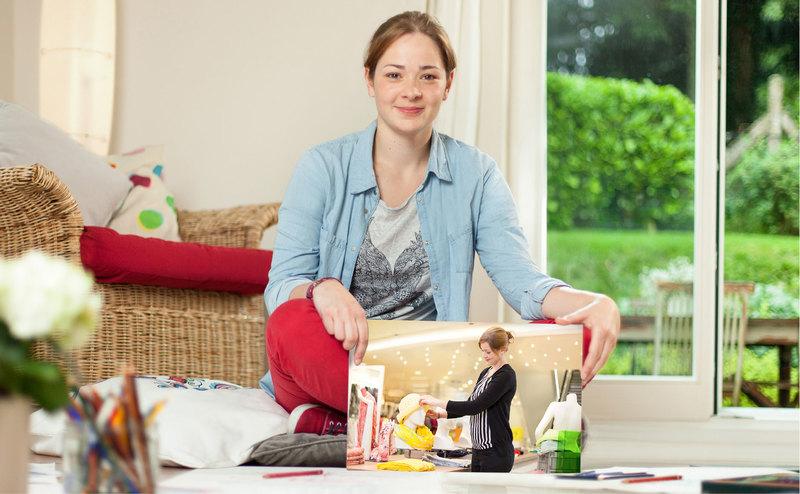 galeria kaufhof in deutschlandweit job gehalt ausbildung. Black Bedroom Furniture Sets. Home Design Ideas