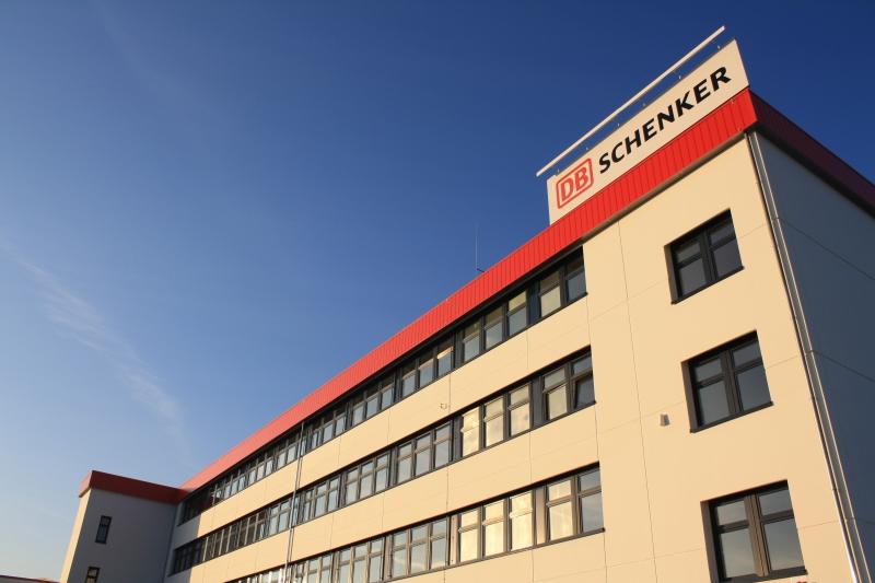 Supply chain management: Schenker deutschland ag schweinfurt