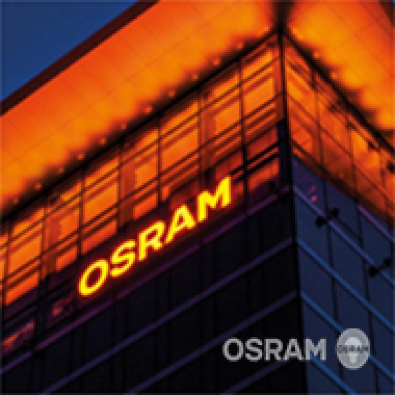 Osram Ag