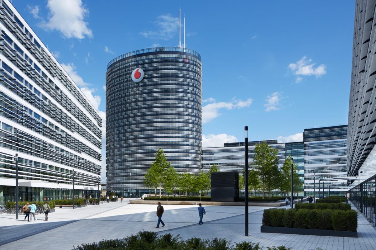 Vodafone in Deutschland | Job, Gehalt, Ausbildung
