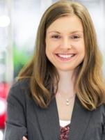 Mag. Katharina Pohoralek, BA
