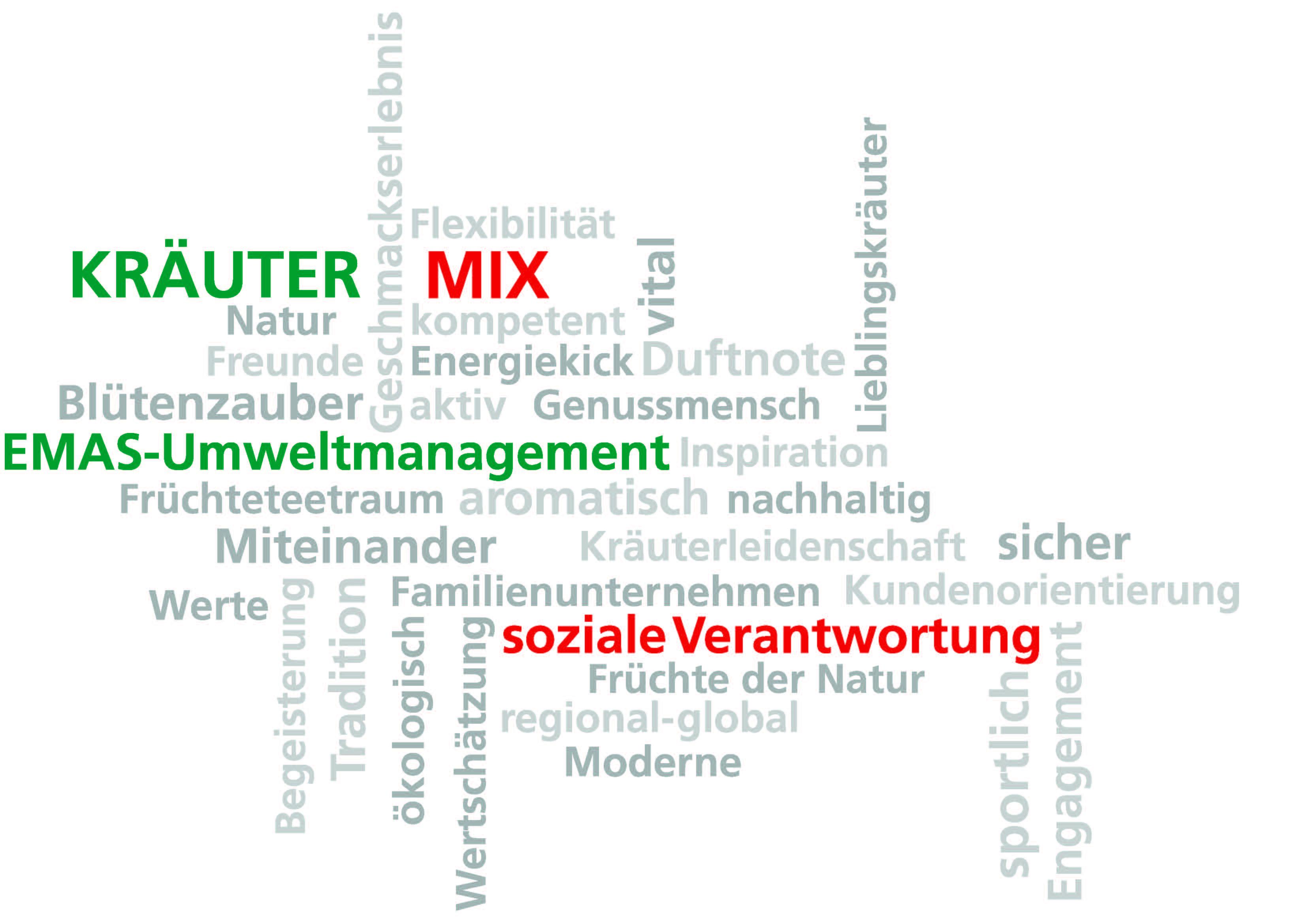Kräuter Mix als Arbeitgeber: Gehalt, Karriere, Benefits | kununu