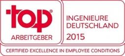 top Arbeitgeber 2015